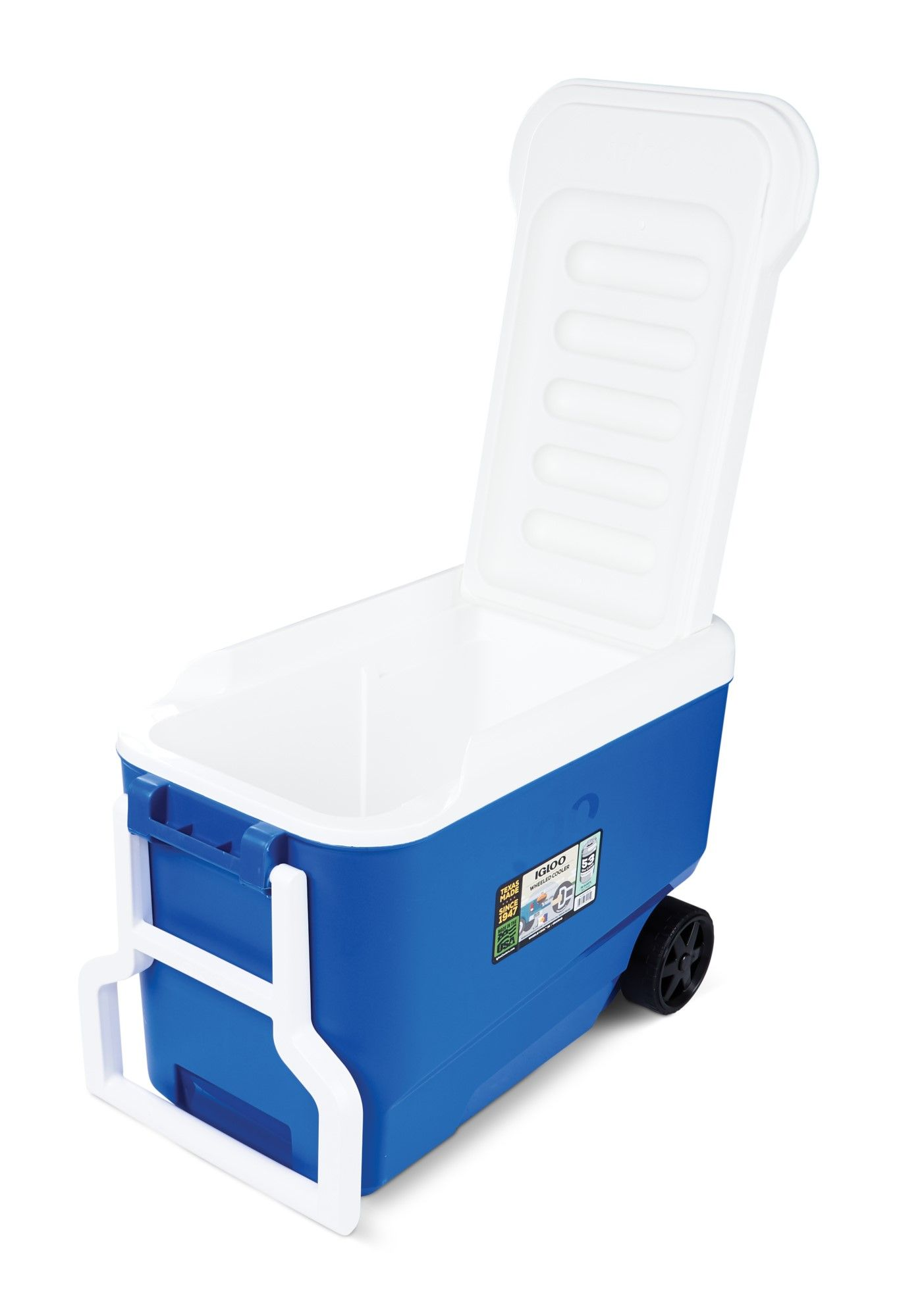 Wheelie Cool 2020-2