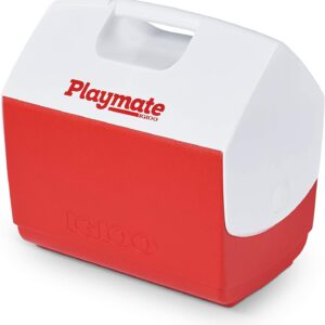 Playmate Roja Elite 15 Litros 1