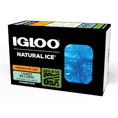 Alfombrilla de Hielo IGLOO para 88 cubitos   Igloo Coolers