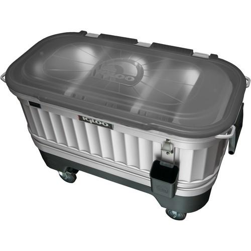 Nevera Portátil IGLOO | PARTY BAR LIDDUP 125, 118 litros | Igloo Coolers